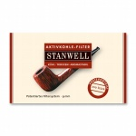 Filtry Stanwell 9mm 200szt 394