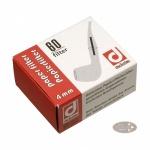 Filtry papierowe 4mm 60szt 5544 C
