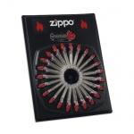 Kamienie Zippo op- 6 szt blister luz 90165