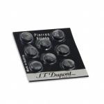 Kamienie St Dupont 8szt 90065 C