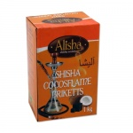 Wegiel kokosowy Alisha 1kg 744
