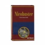 Filtry z ustnikiem Nicobuster 30 szt. 934 C