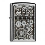 Zapalniczka Zippo Gear Wheels 93929 N