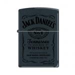 Zapalniczka Zippo Jack Daniel`s Black in Black 83450 C
