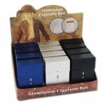 Etui na papierosy Alu- Box 10364