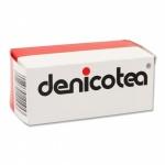 Filtry do lufek Denicotea standard 50 sztuk 1144