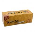 Gilzy Zig-Zag 250 szt. 90912
