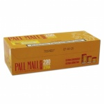 Gilzy Pall Mall Alround FF Extra 200 szt. 90272