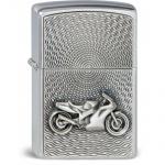 Zapalniczka Zippo Motor Bike Emblem 11155 N