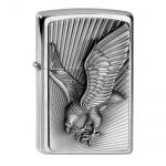 Zapalniczka Zippo Eagle 2013 Emblem 83466 C