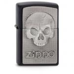 Zapalniczka Zippo Phantom Zippo Skull 51795 C