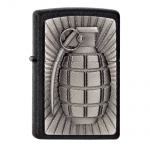 Zapalniczka Zippo  Hand Grenade 92844 N