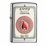 Zapalniczka Zippo Trading Cards 95372 N