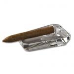 Popielnica kryształowa na 1 cygaro 96586
