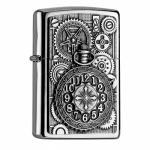 Zapalniczka Zippo Pocket Watch 97053 N