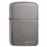 Zapalniczka Zippo Black Ice Logo 80305 N