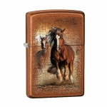Zapalniczka Zippo Horse 84741