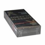 Bibułki Playboy Platinum Short Size 25 szt 95327
