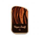 Tabaka Bernard Tiger Snuff ` G` Guarana 10g 91025