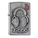 Zapalniczka Zippo Headphones 90934