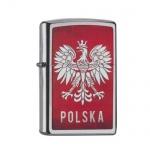 Zapalniczka Zippo Polska 92630