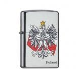 Zapalniczka Zippo Polska Orzeł 92635