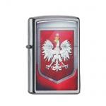 Zapalniczka Zippo Polska Coat of Arms 92640