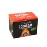 Węgiel do fajki wodnej Tobaliq kokos 0,5 kg 84332