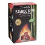 Wegiel do fajki wodnej Tobaliq Bamboo Cube 1 kg 32946