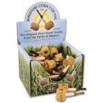 Fajeczka z kukurydzy bez filtra 46771 C