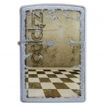 Zapalniczka Zippo Chess Floor Design 32027 C